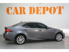 2015 Lexus IS 250 250 Sedan - 504374 - Thumbnail 7