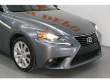 2015 Lexus IS 250 250 Sedan - 504374 - Thumbnail 9