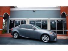 2015 Lexus IS 250 250 Sedan - 504374 - Thumbnail 1