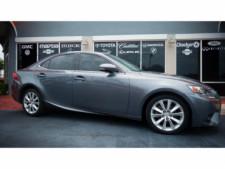 2015 Lexus IS 250 250 Sedan - 504374 - Thumbnail 2