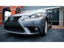 2015 Lexus IS 250 250 Sedan - 504374 - Thumbnail 6