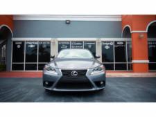2015 Lexus IS 250 250 Sedan - 504374 - Thumbnail 7