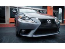 2015 Lexus IS 250 250 Sedan - 504374 - Thumbnail 9