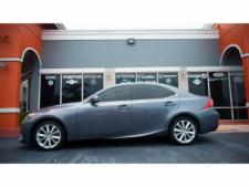2015 Lexus IS 250 250 Sedan - 504374 - Thumbnail 10
