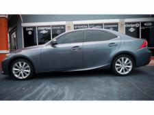 2015 Lexus IS 250 250 Sedan - 504374 - Thumbnail 11