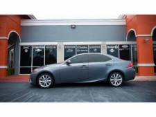 2015 Lexus IS 250 250 Sedan - 504374 - Thumbnail 12