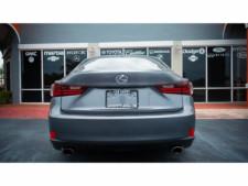 2015 Lexus IS 250 250 Sedan - 504374 - Thumbnail 13
