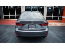 2015 Lexus IS 250 250 Sedan - 504374 - Thumbnail 16
