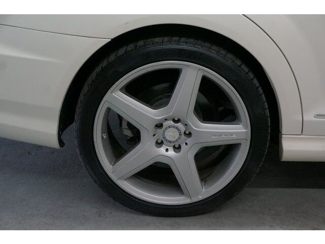 2011 Mercedes-Benz S-Class S 550 Sedan - 504719S - Image 13