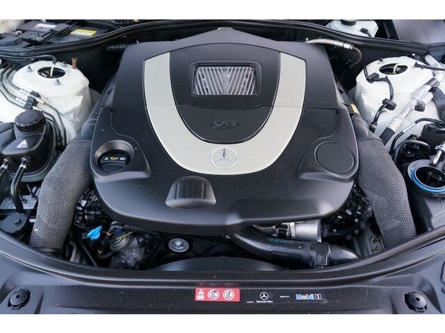 2011 Mercedes-Benz S-Class S 550 Sedan - 504719S - Image 14