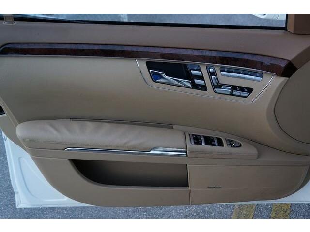 2011 Mercedes-Benz S-Class S 550 Sedan - 504719S - Image 16