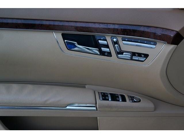 2011 Mercedes-Benz S-Class S 550 Sedan - 504719S - Image 17