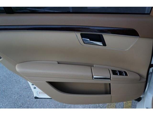 2011 Mercedes-Benz S-Class S 550 Sedan - 504719S - Image 20