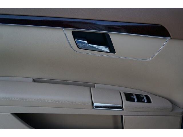 2011 Mercedes-Benz S-Class S 550 Sedan - 504719S - Image 21
