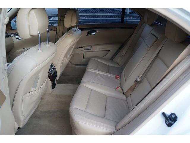 2011 Mercedes-Benz S-Class S 550 Sedan - 504719S - Image 22