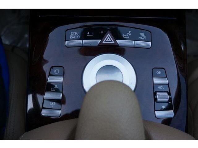 2011 Mercedes-Benz S-Class S 550 Sedan - 504719S - Image 35