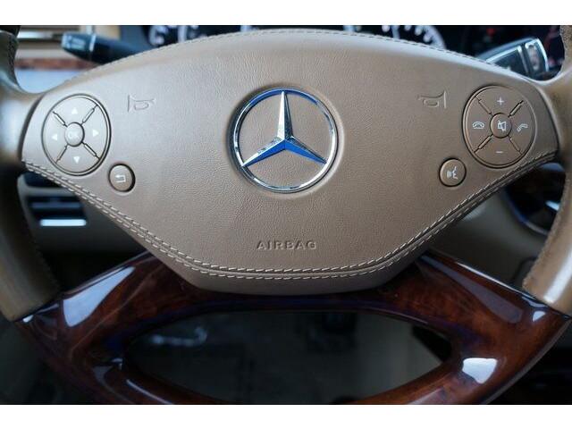2011 Mercedes-Benz S-Class S 550 Sedan - 504719S - Image 36
