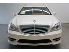 2011 Mercedes-Benz S-Class S 550 Sedan - 504719S - Thumbnail 2