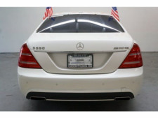 2011 Mercedes-Benz S-Class S 550 Sedan - 504719S - Thumbnail 6