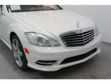 2011 Mercedes-Benz S-Class S 550 Sedan - 504719S - Thumbnail 9