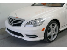 2011 Mercedes-Benz S-Class S 550 Sedan - 504719S - Thumbnail 10