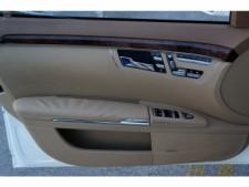 2011 Mercedes-Benz S-Class S 550 Sedan - 504719S - Thumbnail 16