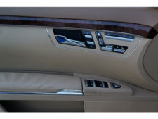 2011 Mercedes-Benz S-Class S 550 Sedan - 504719S - Thumbnail 17