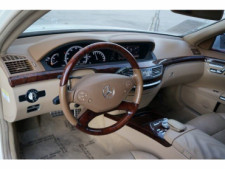 2011 Mercedes-Benz S-Class S 550 Sedan - 504719S - Thumbnail 18