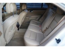 2011 Mercedes-Benz S-Class S 550 Sedan - 504719S - Thumbnail 22
