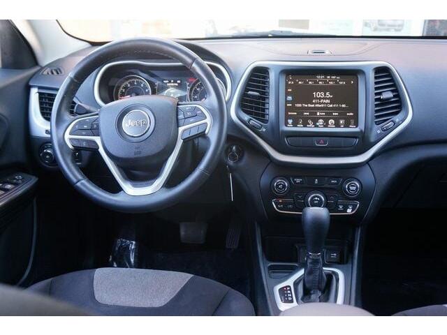 2014 Jeep Cherokee Latitude SUV - 504717S - Image 29