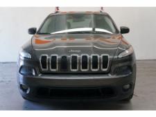 2014 Jeep Cherokee Latitude SUV - 504717S - Thumbnail 2
