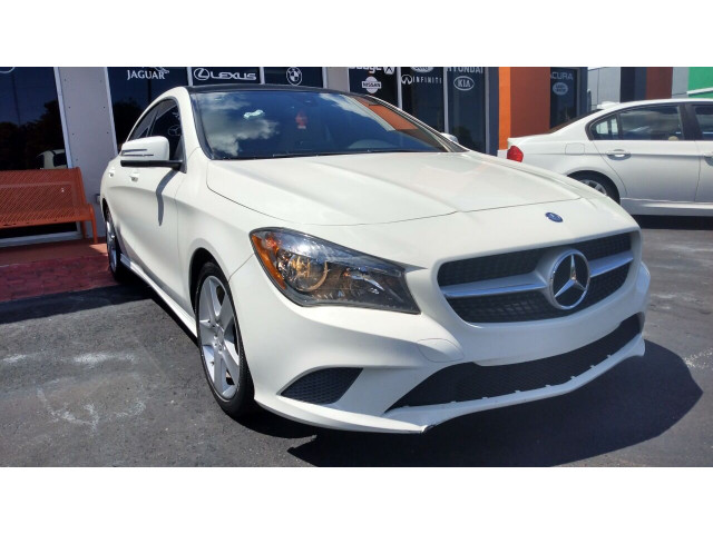 2016 Mercedes-Benz CLA CLA 250 4MATIC Sedan - 388034 - Image 6