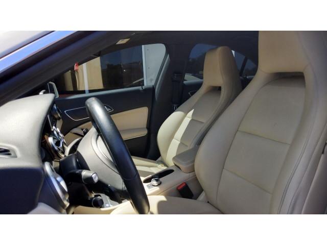 2016 Mercedes-Benz CLA CLA 250 4MATIC Sedan - 388034 - Image 18