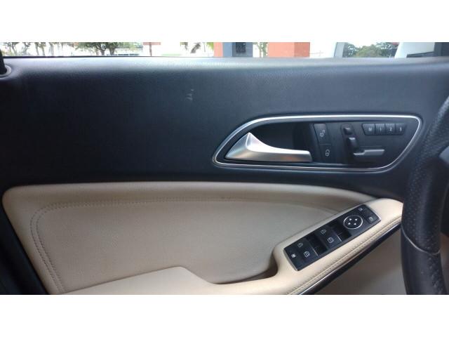 2016 Mercedes-Benz CLA CLA 250 4MATIC Sedan - 388034 - Image 22