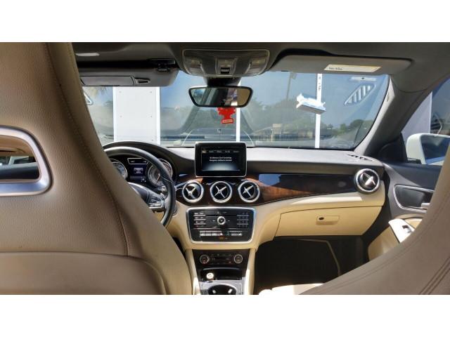2016 Mercedes-Benz CLA CLA 250 4MATIC Sedan - 388034 - Image 24