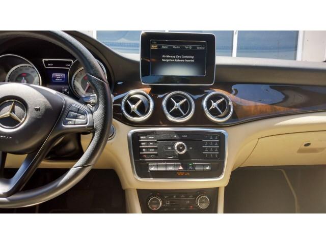 2016 Mercedes-Benz CLA CLA 250 4MATIC Sedan - 388034 - Image 27