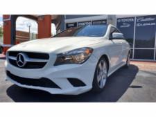 2016 Mercedes-Benz CLA CLA 250 4MATIC Sedan - 388034 - Thumbnail 4