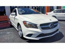 2016 Mercedes-Benz CLA CLA 250 4MATIC Sedan - 388034 - Thumbnail 6
