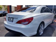 2016 Mercedes-Benz CLA CLA 250 4MATIC Sedan - 388034 - Thumbnail 11