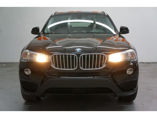 2016 BMW X3 sDrive28i SUV - 504840 - Image 2