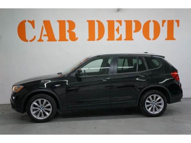 2016 BMW X3 sDrive28i SUV - 504840 - Image 4
