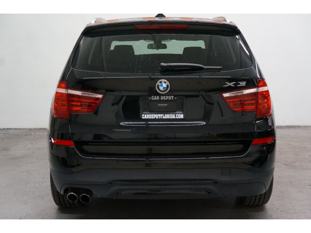 2016 BMW X3 sDrive28i SUV - 504840 - Image 6