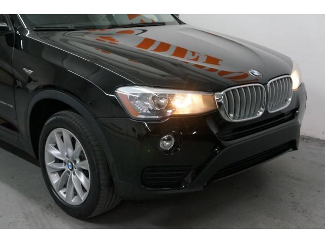 2016 BMW X3 sDrive28i SUV - 504840 - Image 9