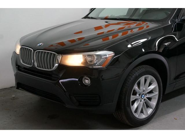 2016 BMW X3 sDrive28i SUV - 504840 - Image 10