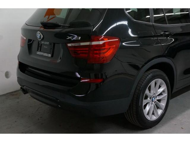 2016 BMW X3 sDrive28i SUV - 504840 - Image 12