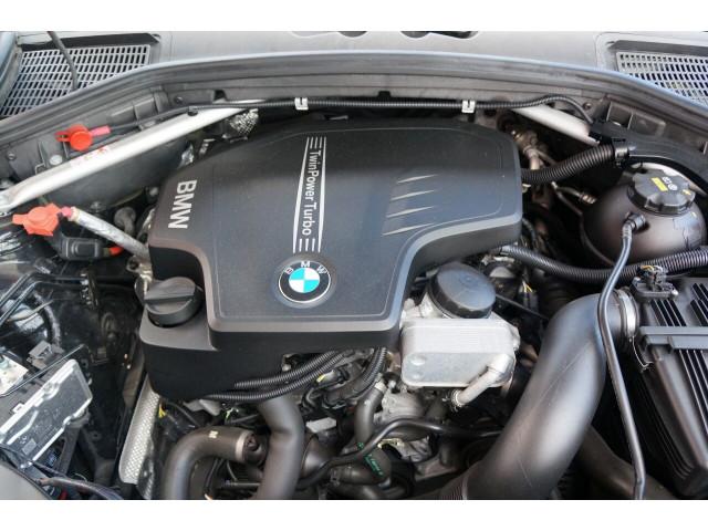 2016 BMW X3 sDrive28i SUV - 504840 - Image 14