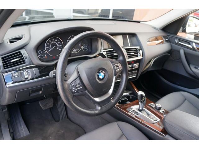 2016 BMW X3 sDrive28i SUV - 504840 - Image 18