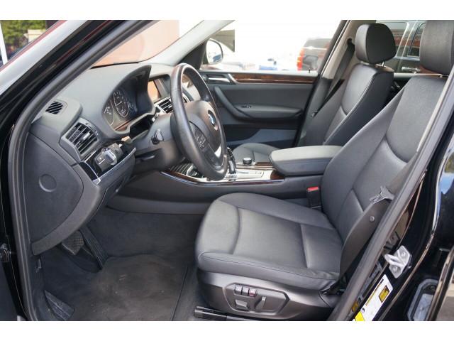 2016 BMW X3 sDrive28i SUV - 504840 - Image 19