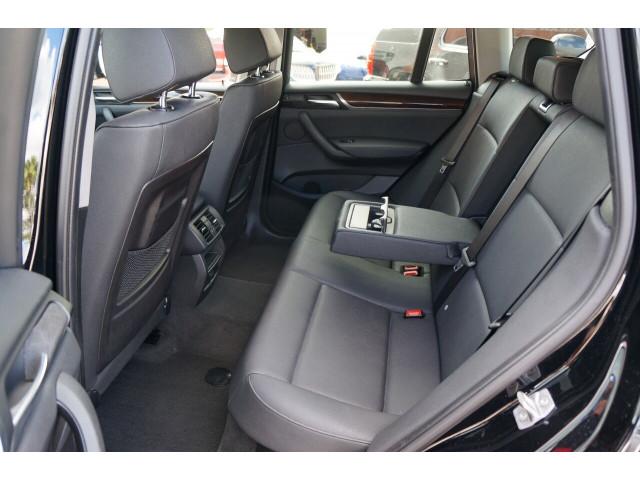 2016 BMW X3 sDrive28i SUV - 504840 - Image 25