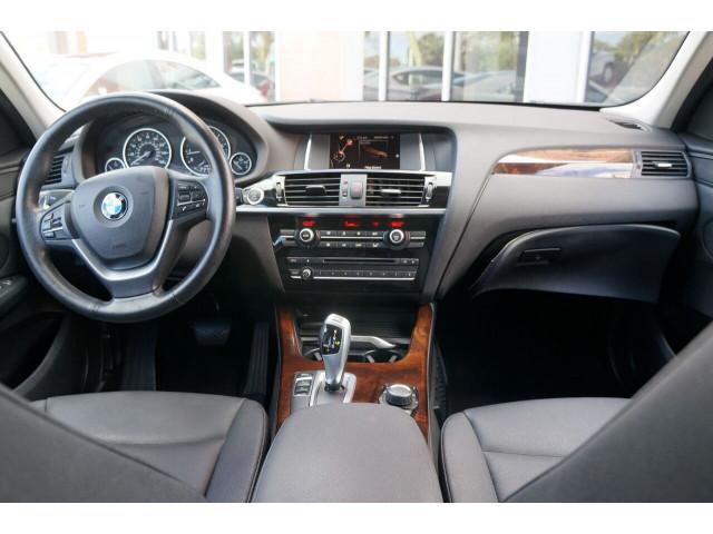 2016 BMW X3 sDrive28i SUV - 504840 - Image 29